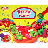 FUN-DOH Pizza Party [28052] - Clay and Dough